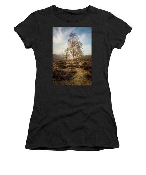 Dreamy Women's T-Shirt