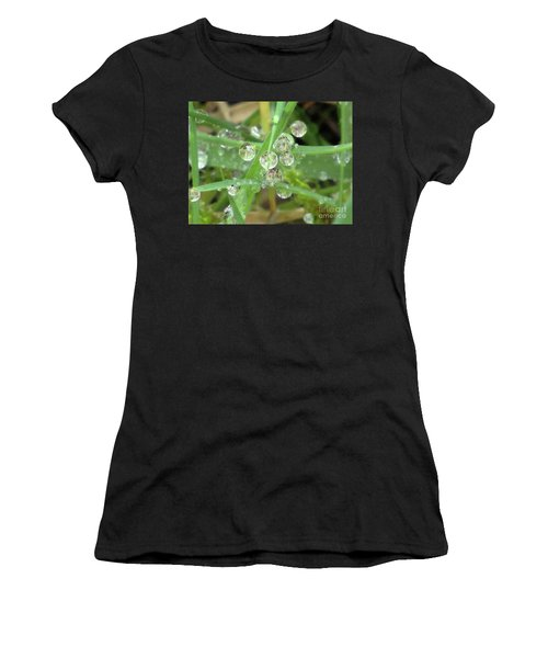 Dreamy Morning 5 Women's T-Shirt (Athletic Fit)