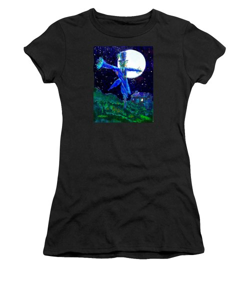 Dressed In The Latest Style Women's T-Shirt (Junior Cut) by Seth Weaver