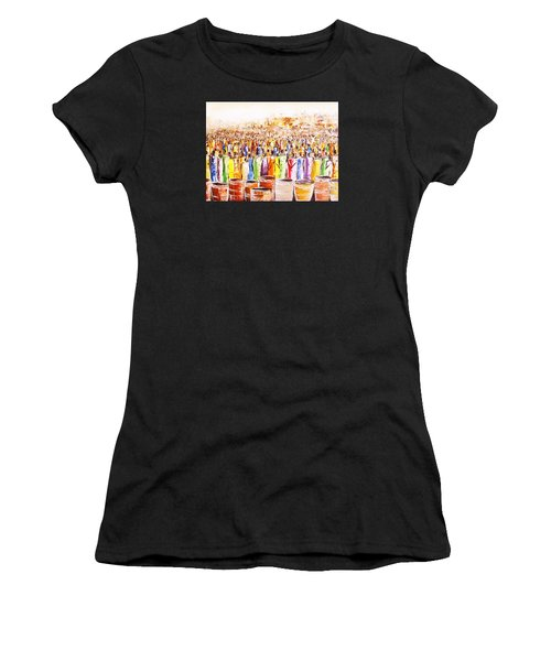 Drink Festival Women's T-Shirt