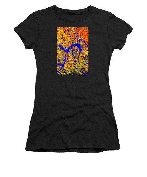 Dripx 90 Women's T-Shirt (Athletic Fit)