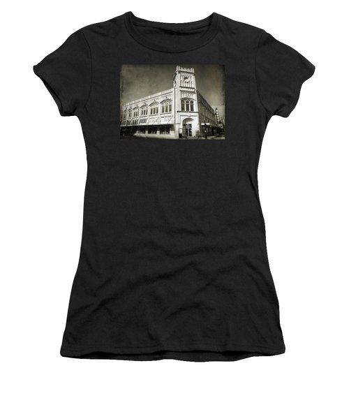 Drive By Memories Women's T-Shirt
