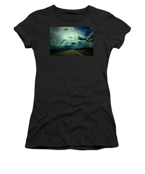 Drive On Women's T-Shirt