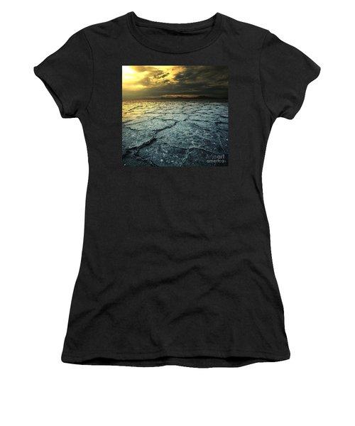 Drought Land Women's T-Shirt