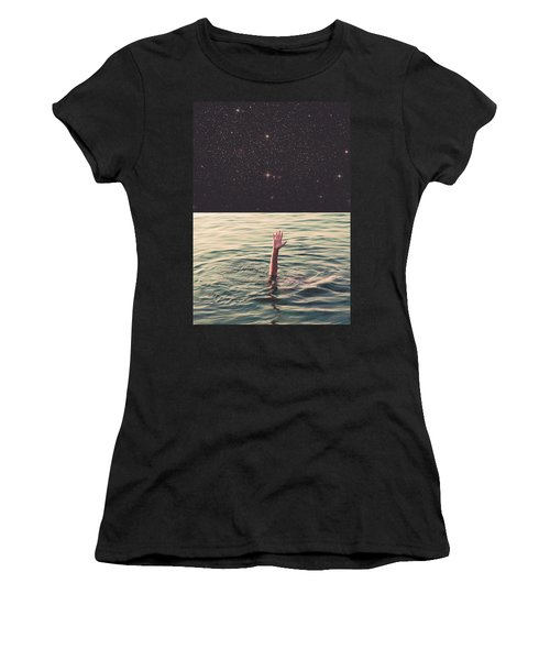 Drowned In Space Women's T-Shirt