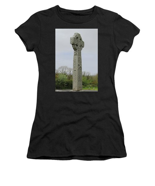 Drumcliff High Cross Women's T-Shirt