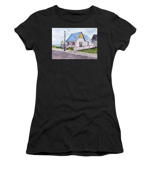 Drury Lane Books Women's T-Shirt