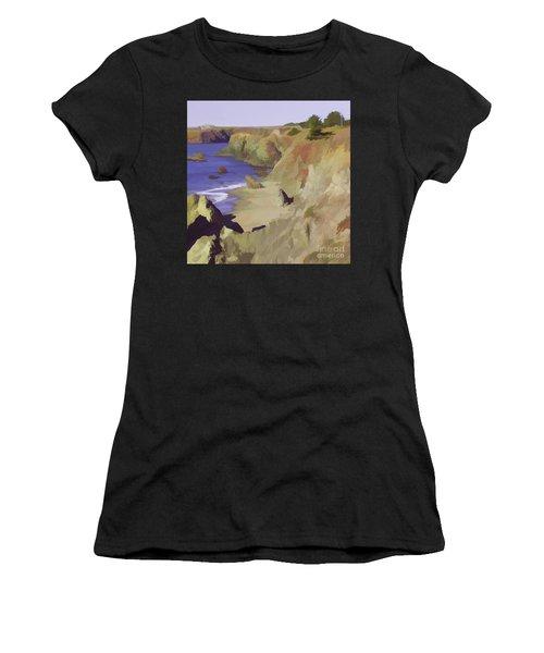 Above Bodega Women's T-Shirt