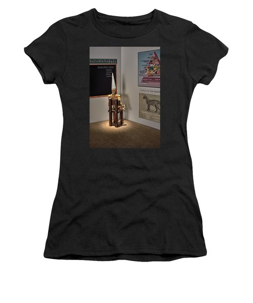 Dunce Women's T-Shirt (Athletic Fit)
