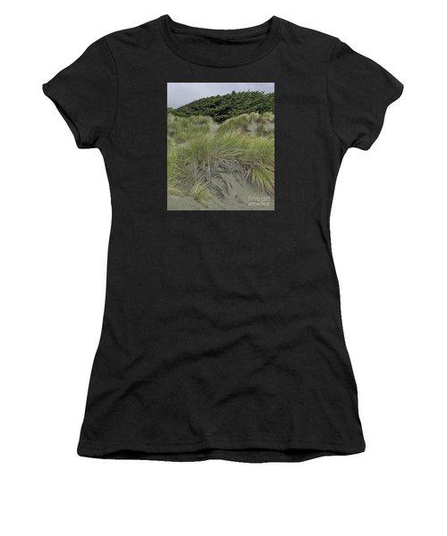 Bodega Dunes #3 Women's T-Shirt