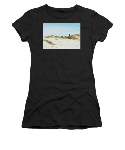 Dune Walker Province Lands Women's T-Shirt