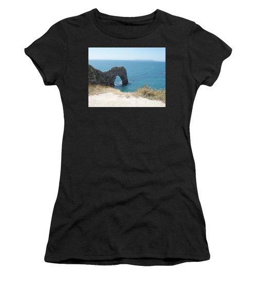 Durdle Door Photo 3 Women's T-Shirt
