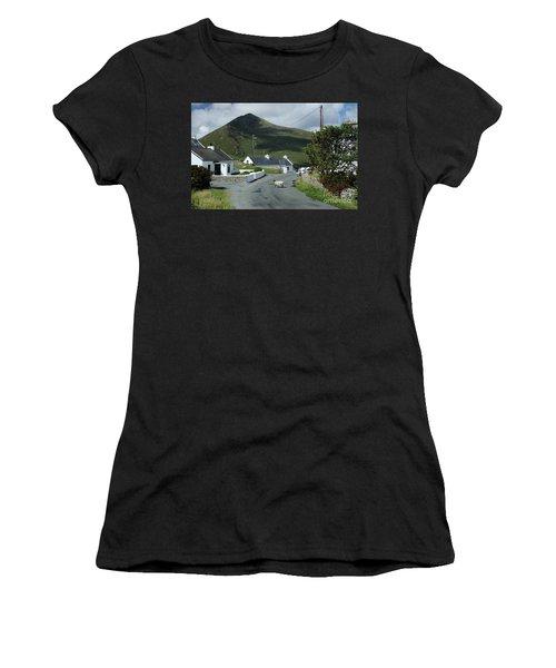 Durgort Achill Women's T-Shirt