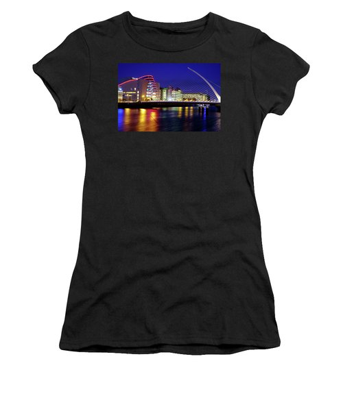 Dusk In Dublin Women's T-Shirt