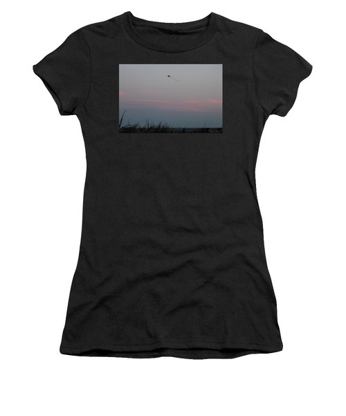 Dusky Colors  Women's T-Shirt