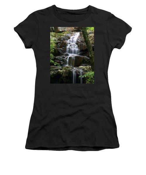 E Falls Women's T-Shirt