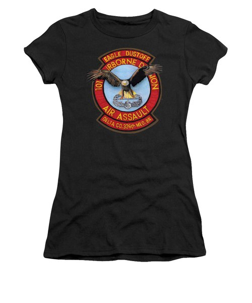 Eagle Dustoff Women's T-Shirt