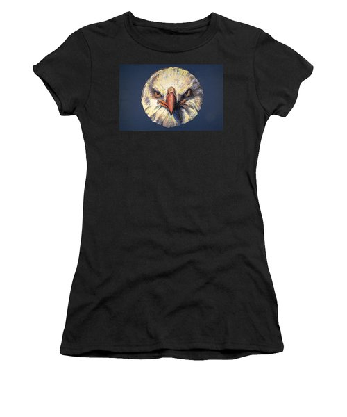 Eagle Women's T-Shirt