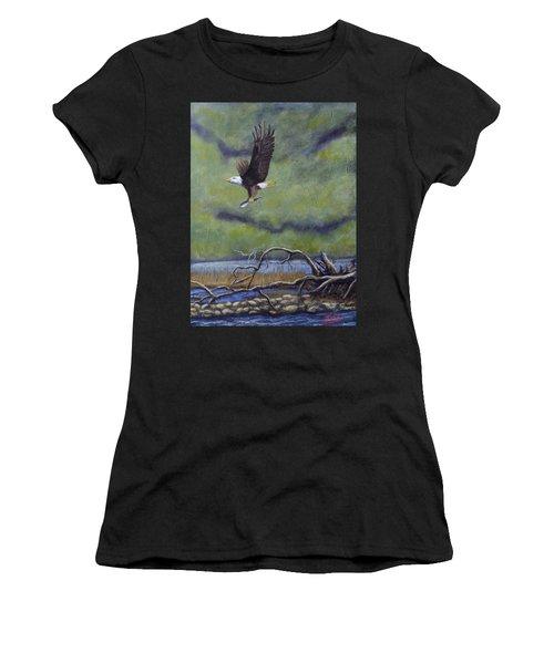 Eagle River Women's T-Shirt