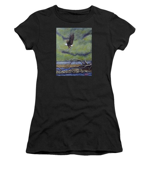 Eagle River Women's T-Shirt