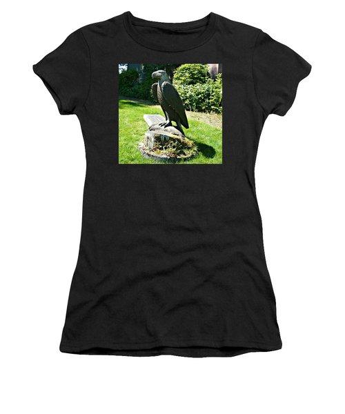 Eagle Totem Women's T-Shirt