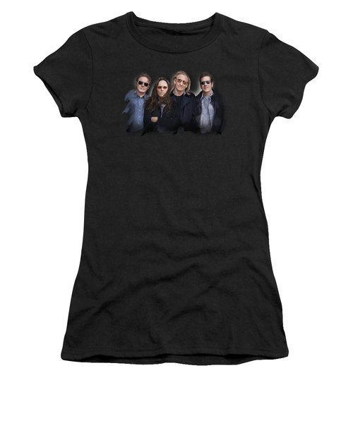 Eagles Band Women's T-Shirt
