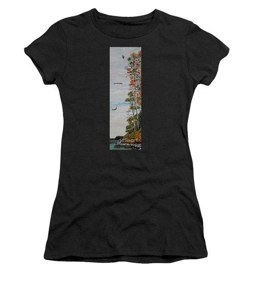 Eagles Point Women's T-Shirt