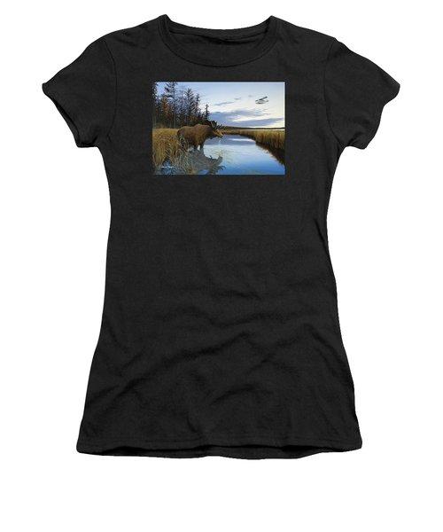 Early Flight Women's T-Shirt