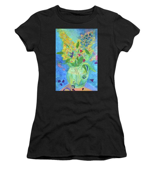 Early Morning Women's T-Shirt