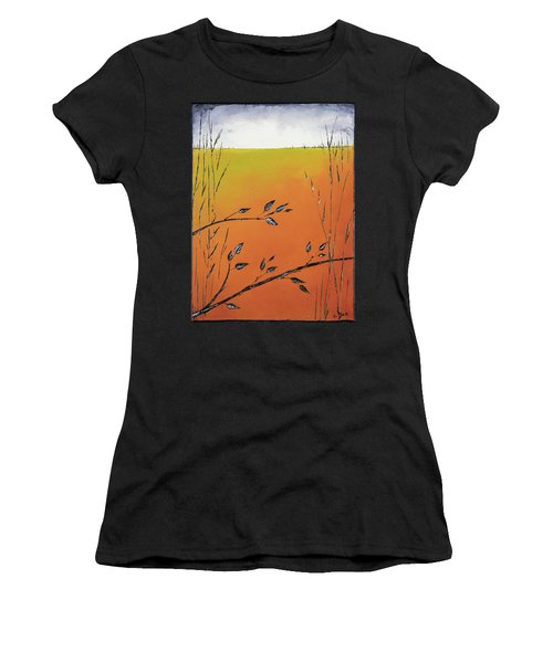 Early Spring  Women's T-Shirt