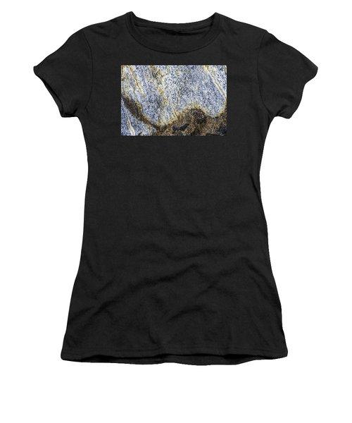 Earth Portrait 001-035 Women's T-Shirt