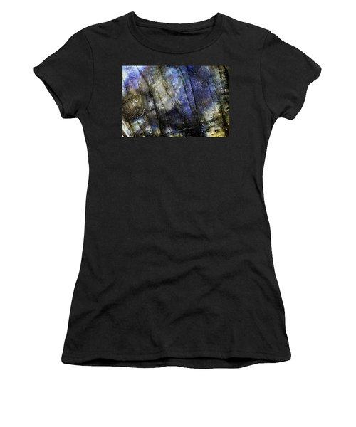 Earth Portrait 001-69 Women's T-Shirt