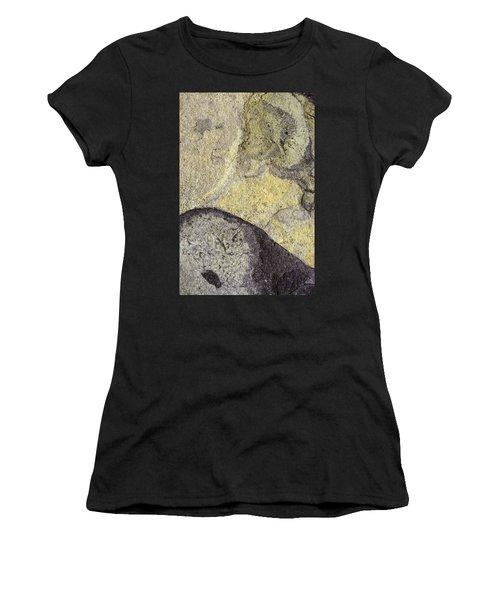 Earth Portrait 010 Women's T-Shirt