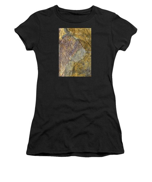 Earth Portrait 011 Women's T-Shirt (Athletic Fit)