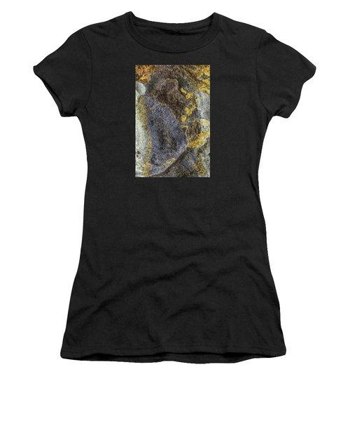 Earth Portrait 012 Women's T-Shirt (Athletic Fit)