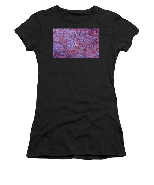 Earth Portrait 257 Women's T-Shirt