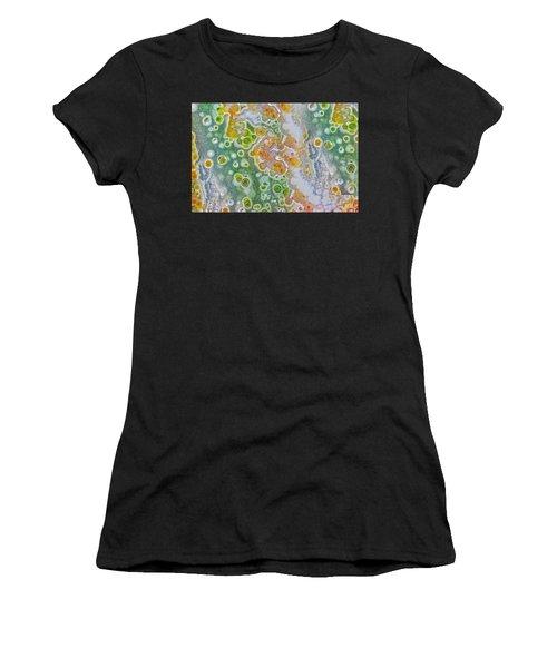 Earth Portrait 277 Women's T-Shirt