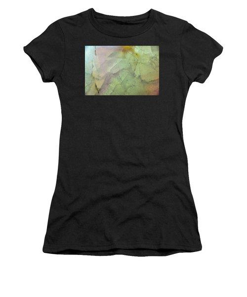 Earth Portrait 284 Women's T-Shirt