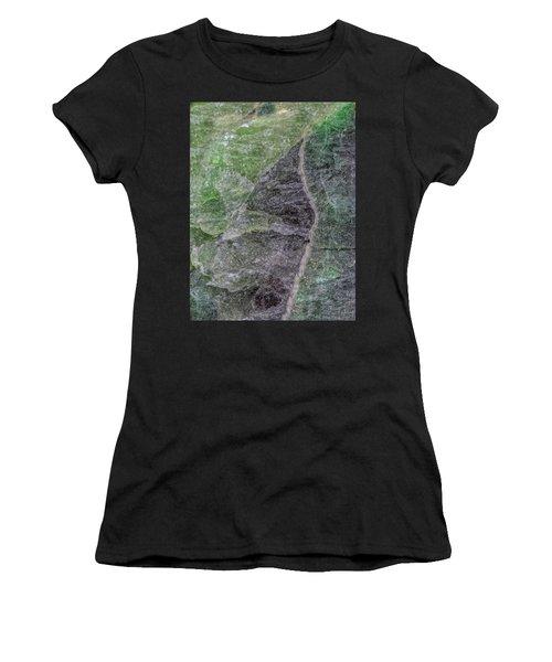 Earth Portrait 294 Women's T-Shirt