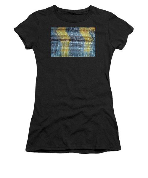 Earth Portrait 295 Women's T-Shirt