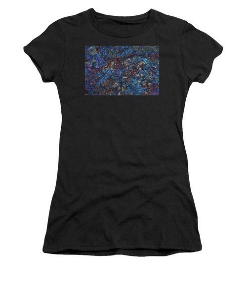 Earth Portrait Women's T-Shirt