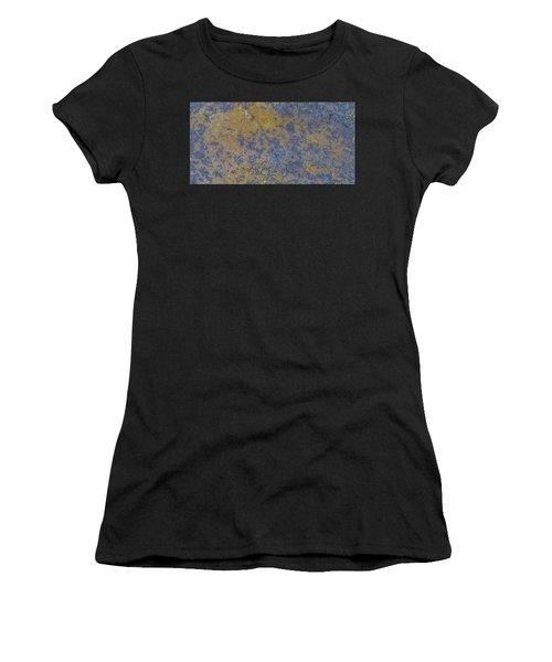 Earth Portrait L 2 Women's T-Shirt
