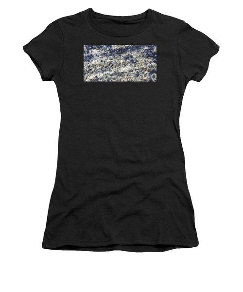 Earth Portrait L5 Women's T-Shirt