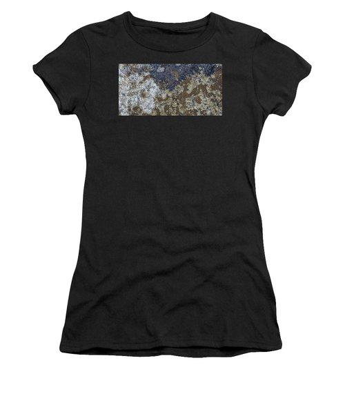 Earth Portrait L8 Women's T-Shirt