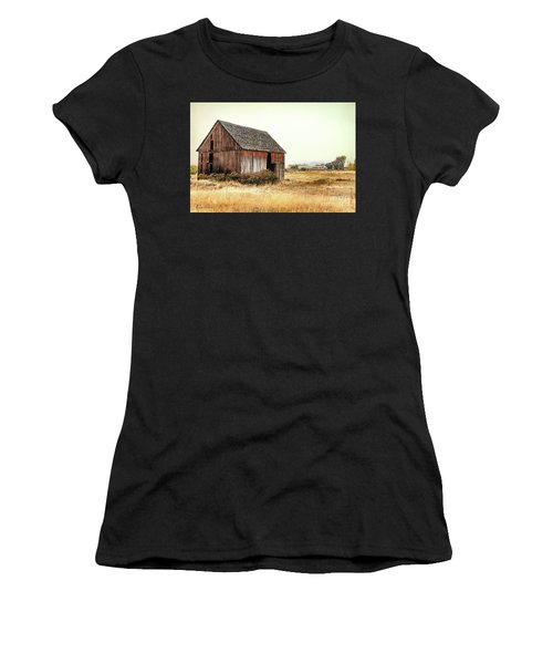Earthly Possessions Women's T-Shirt (Athletic Fit)