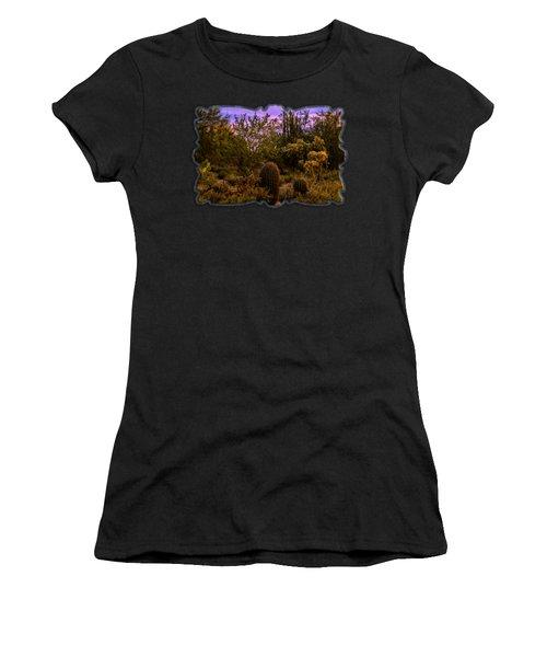 East Of Sunset H02 Women's T-Shirt