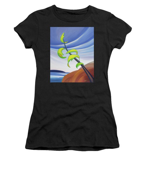 East Wind Women's T-Shirt