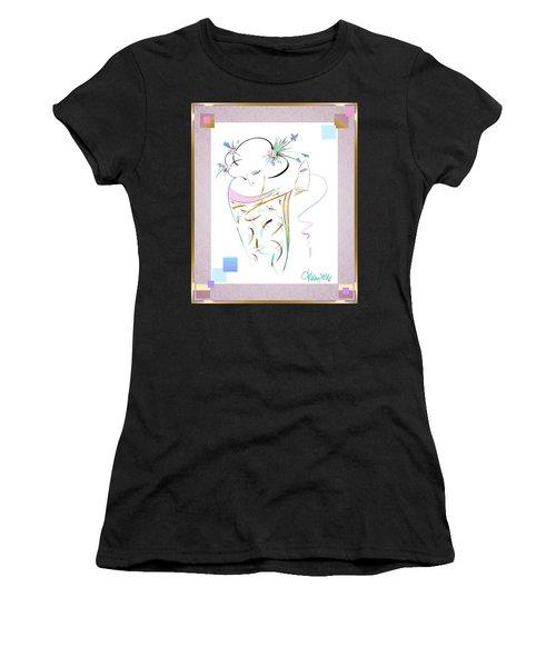 East Wind - Masquerade Women's T-Shirt