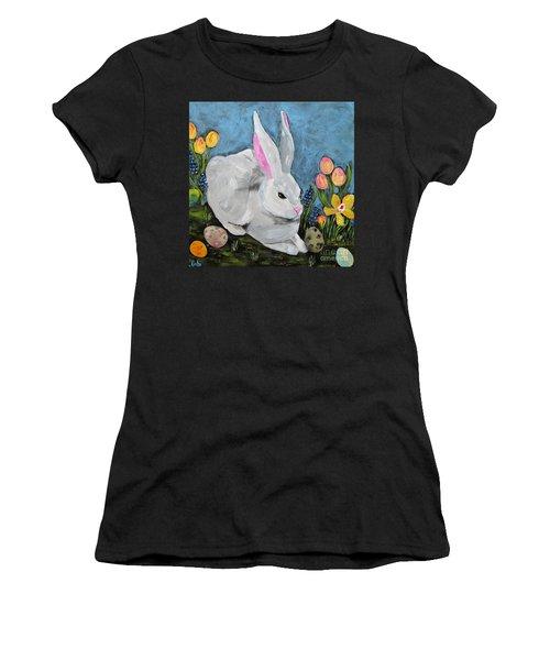 Easter Bunny  Women's T-Shirt