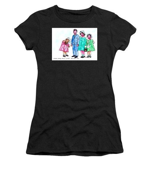 Easter Sunday - After Church Women's T-Shirt